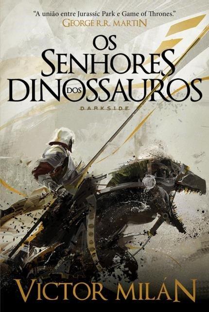 o senhor dos dinossauros